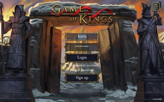 Game of Kings TCG (Unreleased) screenshot 16