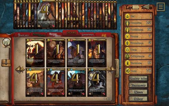 Game of Kings TCG (Unreleased) screenshot 12