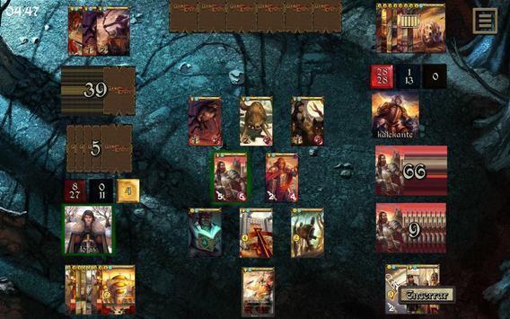 Game of Kings TCG (Unreleased) screenshot 22
