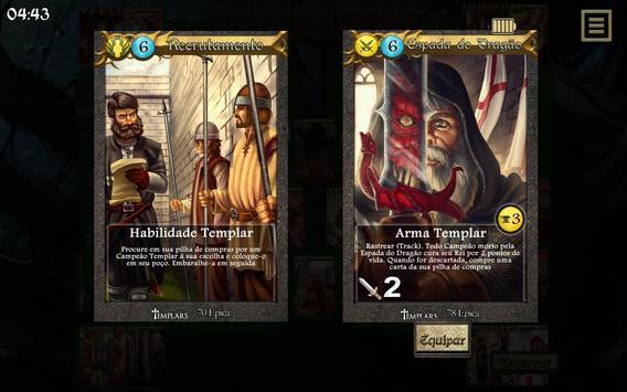 Game of Kings TCG (Unreleased) screenshot 6