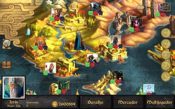 Game of Kings TCG (Unreleased) screenshot 9