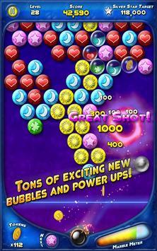 Bubble Bust! - Bubble Shooter screenshot 3