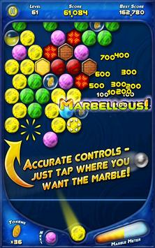 Bubble Bust! - Bubble Shooter poster