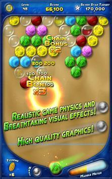 Bubble Bust! - Bubble Shooter screenshot 1