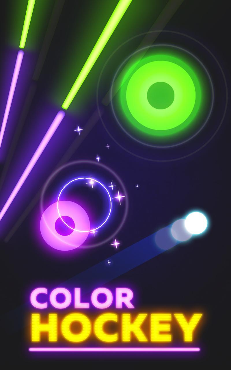 Color Hockey for Android - APK Download
