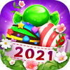 Candy Charming - 2021 Match 3 Puzzle Free Games-APK