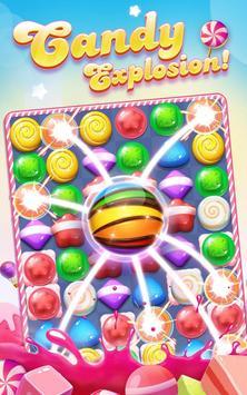 Candy Charming تصوير الشاشة 10
