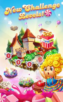 Candy Charming تصوير الشاشة 11