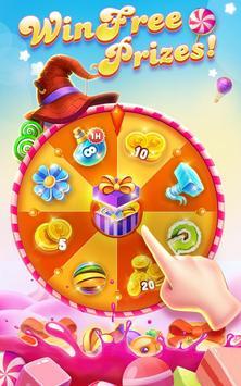 Candy Charming تصوير الشاشة 12