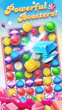 Candy Charming تصوير الشاشة 1