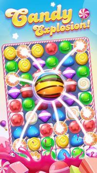 Candy Charming تصوير الشاشة 3