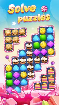 Candy Charming screenshot 3