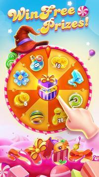 Candy Charming تصوير الشاشة 5