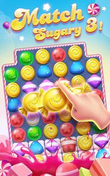 Candy Charming تصوير الشاشة 7