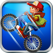 BMX Extreme - Bike Racing icon