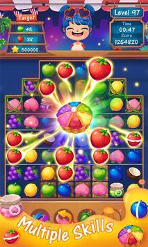 Fruit Trip plakat