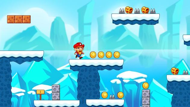 Super Jabber Jump 2 screenshot 4