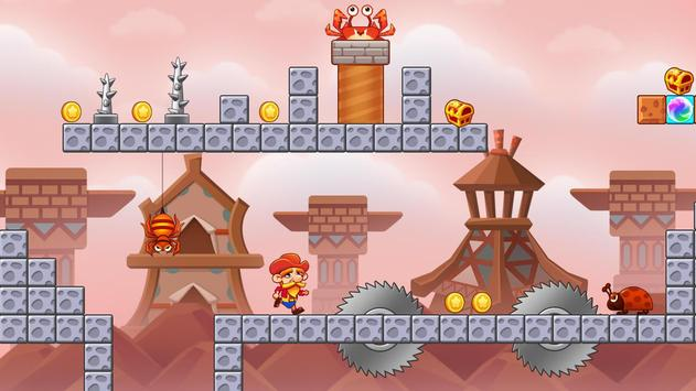 Super Jabber Jump 2 screenshot 6