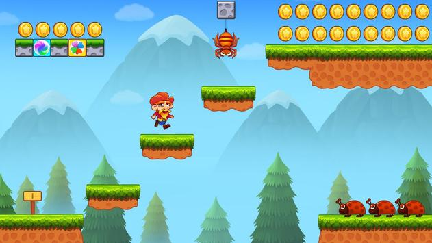 Super Jabber Jump 2 screenshot 7