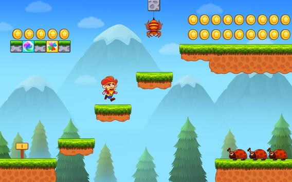 Super Jabber Jump 2 screenshot 13