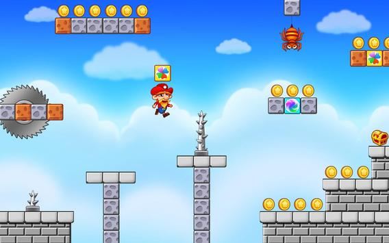 Super Jabber Jump 2 screenshot 11