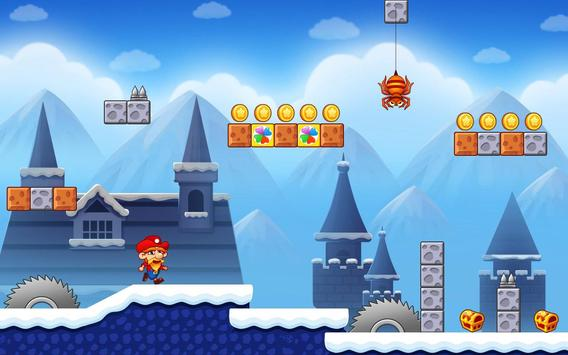 Super Jabber Jump 2 screenshot 17
