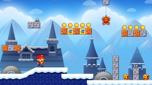 Super Jabber Jump 2 screenshot 1