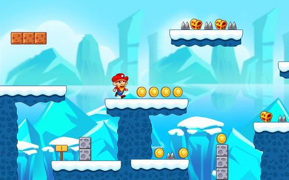 Super Jabber Jump 2 screenshot 20