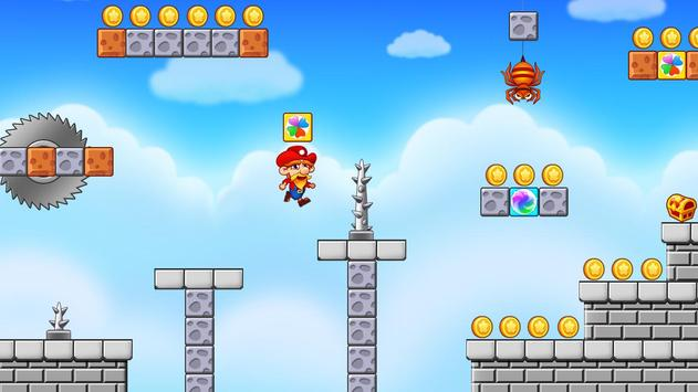 Super Jabber Jump 2 screenshot 3