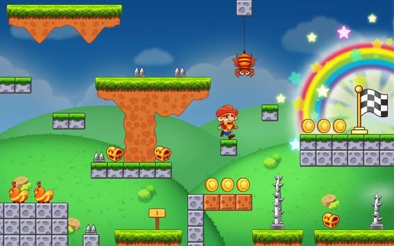 Super Jabber Jump screenshot 13