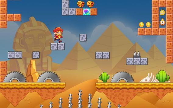 Super Jabber Jump screenshot 10