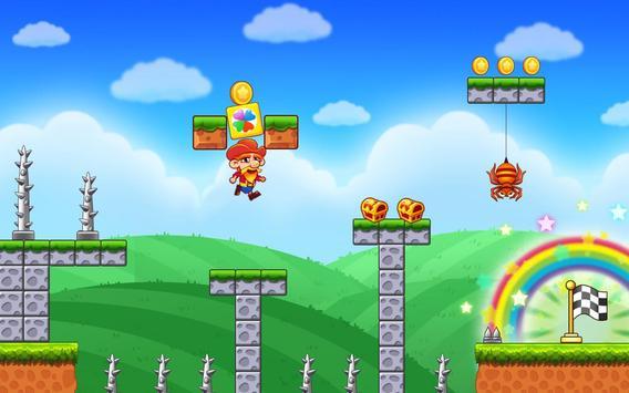 Super Jabber Jump screenshot 16