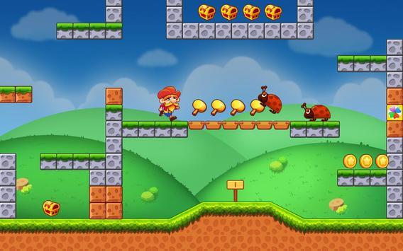 Super Jabber Jump screenshot 23