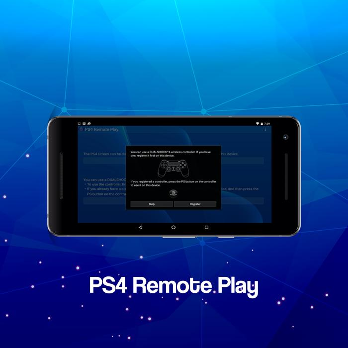 PS4 Games Remote control Play 2018 for Android - APK Download