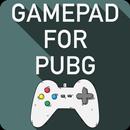 Gamepad For PUBG APK Android