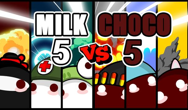 MilkChoco screenshot 15