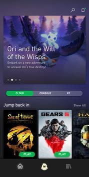 Xbox Game Pass (Beta) poster