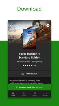 Xbox Game Pass (Beta) screenshot 1