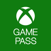 Xbox Game Pass ikona
