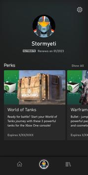 Xbox Game Pass Ekran Görüntüsü 3