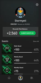 Xbox Game Pass capture d'écran 3