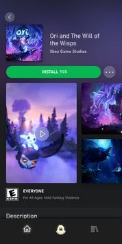 Xbox Game Pass imagem de tela 2