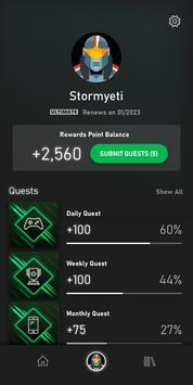 Xbox Game Pass imagem de tela 3