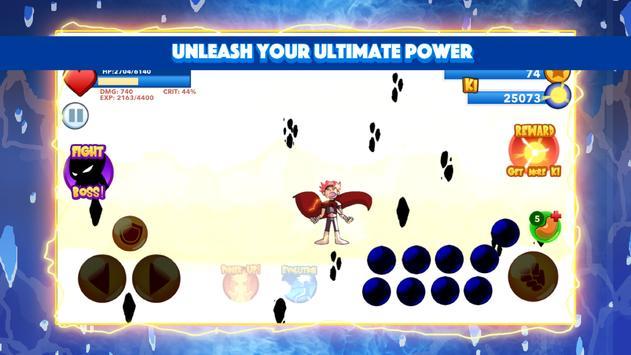 HERO Z: The Ultimate Dragon Fighter Warrior Legend screenshot 10