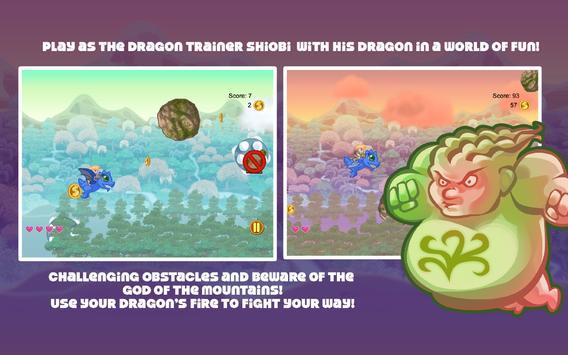 Dragon in Training screenshot 1