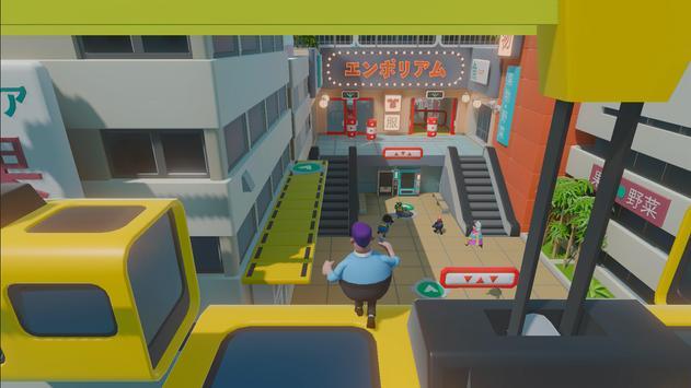 Hurry-Scurry imagem de tela 1