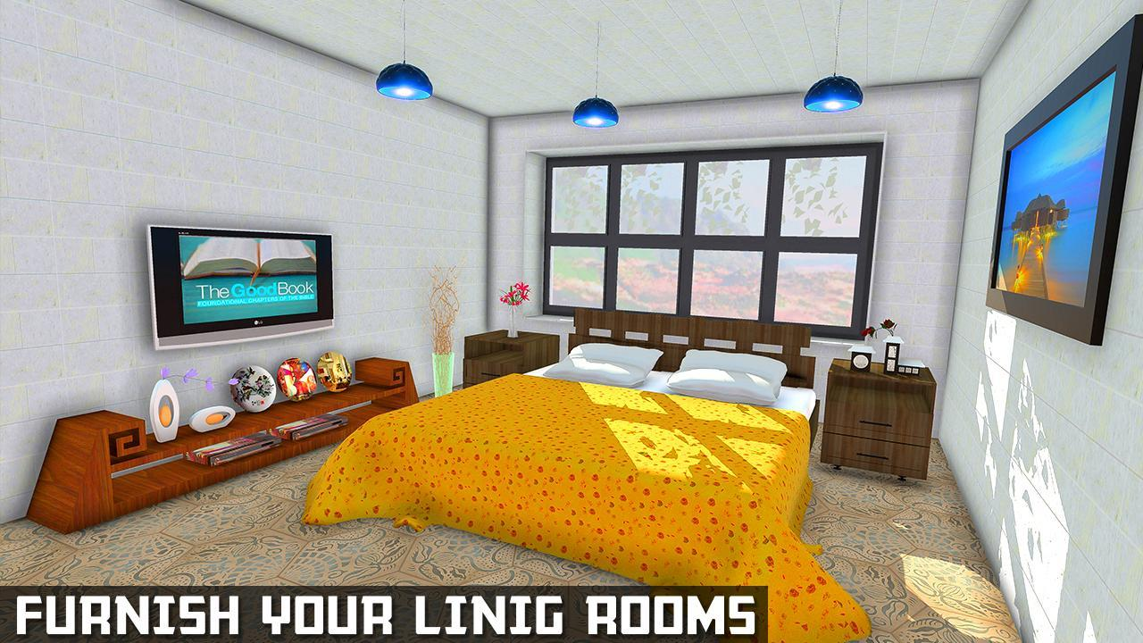 Idle Home Design Makeover 3d For Android Apk Download