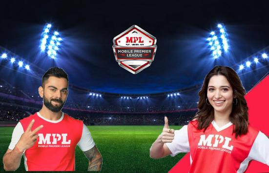 Tips for MPL–Earn Money From Mpl Tips & Trick poster