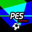 The Buttons ⚽ PES 2019 Manual APK