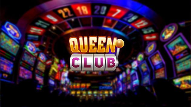 Club doi thuong Queen online, game danh bai 2019 poster